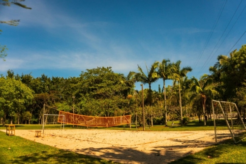 Campo de Areia B - Fazenda Brisa do Mar