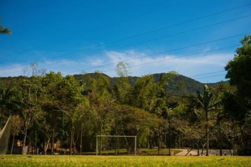 Campo de Futebol - Fazenda Brisa do Mar