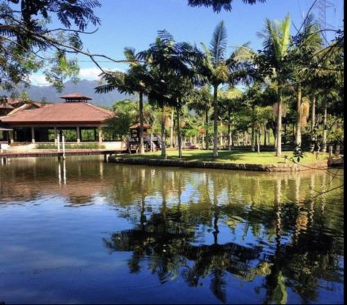 Lago E - Fazenda Brisa do Mar (1)