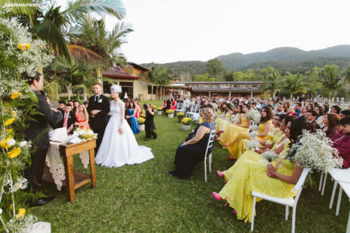Casamento - Para Momentos Mágicos - Fazenda Brisa do Mar