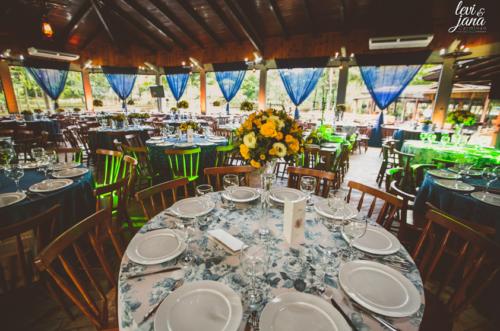 Casamento Evento H - Fazenda Brisa do Mar